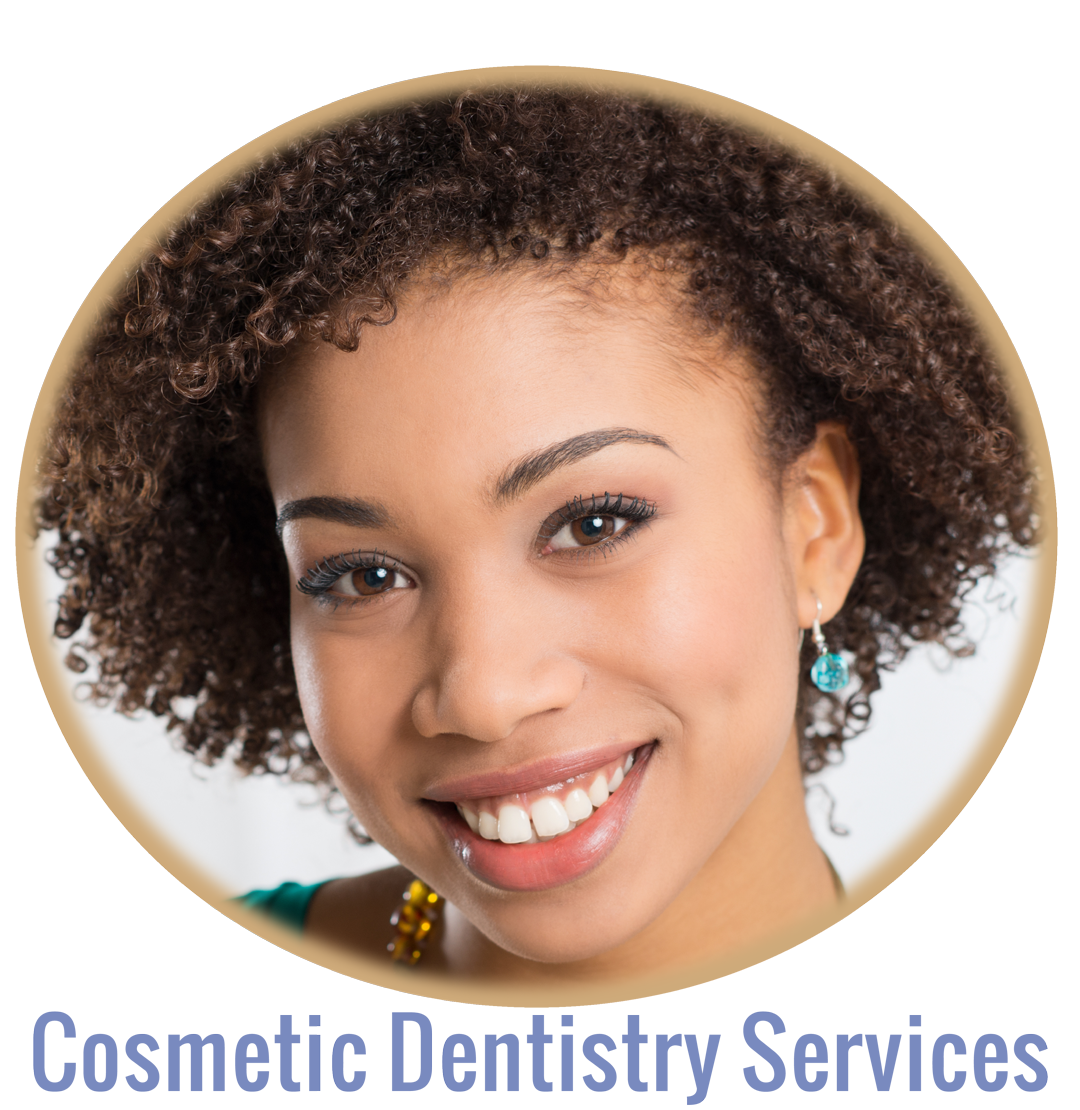 Onyx and Dedicated Dental Services offers cosmetic dentistry services